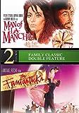 Man of La Mancha / Fantasticks - Digitally Remastered