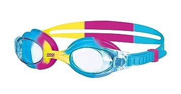 8c4d151fe7 Zoggs Gafas de natación, Bebés Unisex, Azul/Amarillo/Rosa/Claro, 0 ...