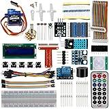 KOOKYE Ultimate Starter Learning Kit for Raspberry pi 3