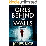 The Girls Behind the Walls: A gripping suspense thriller with stunning twists (A box set)