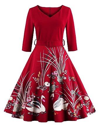 Vintage kleider gr 46
