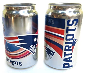 Amazon com | New England Patriots Super bowl gift, chrome