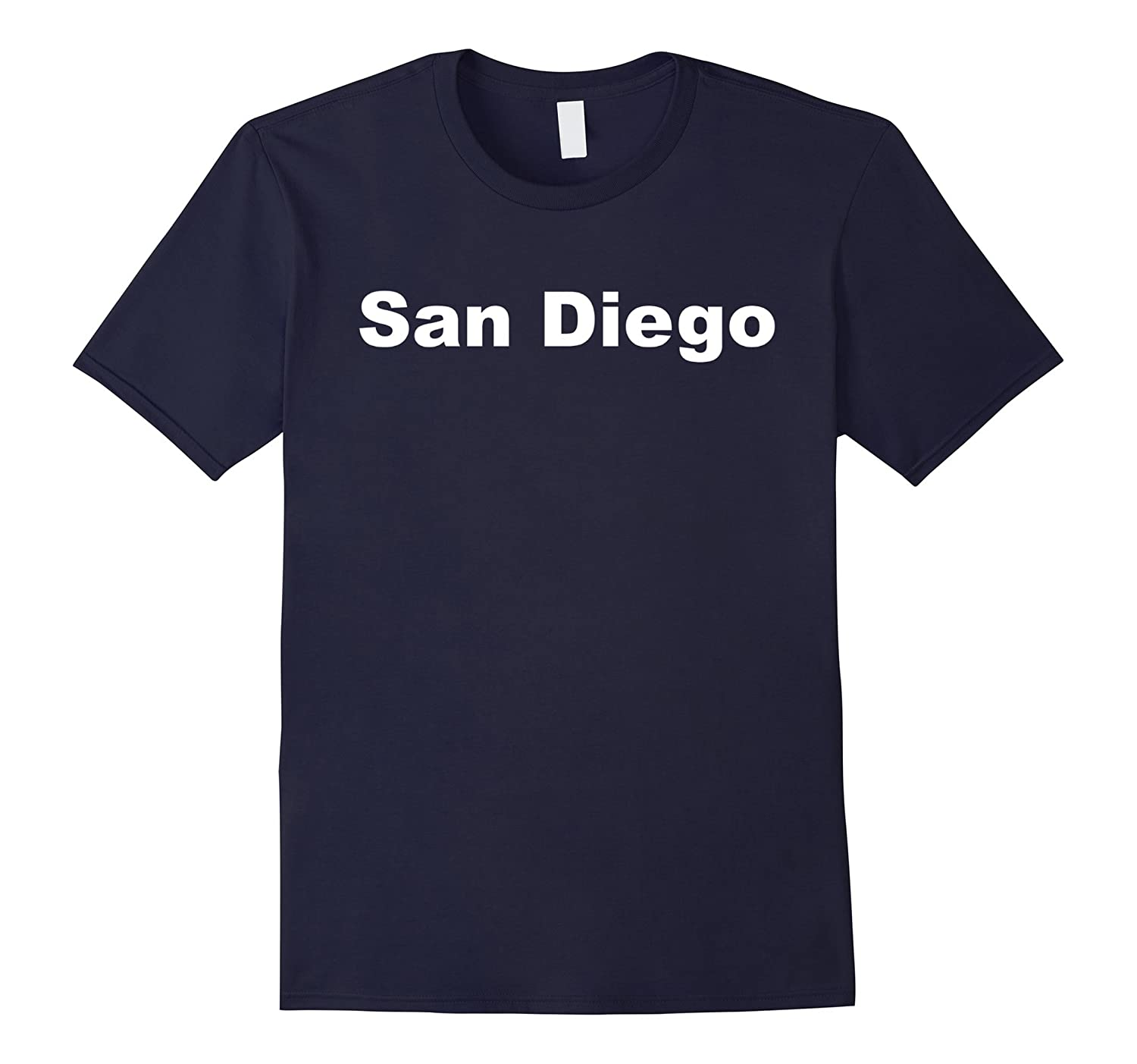 San Diego Southern Cal California Unisex T-Shirts Tee-TD