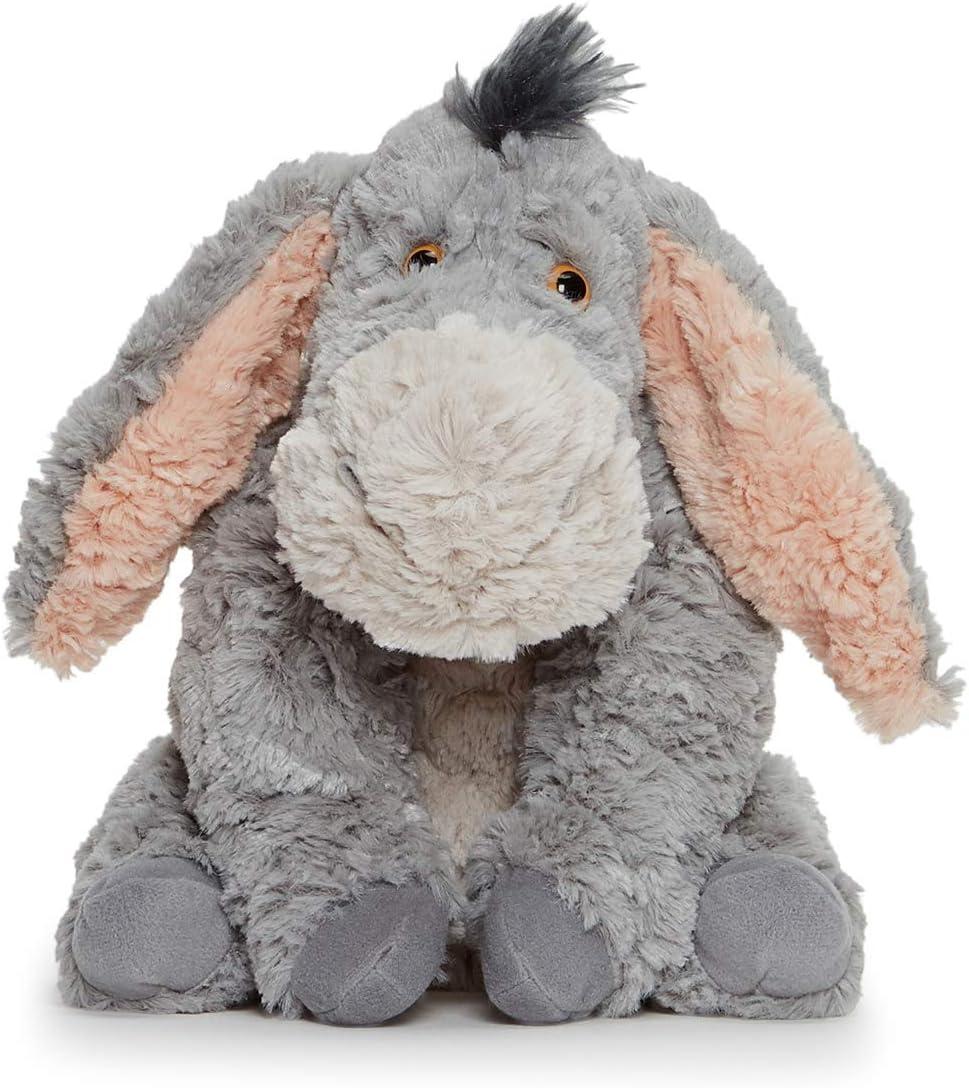 Disney Christopher Robin Collection Winnie The Pooh Eeyore - Peluche (25 cm)