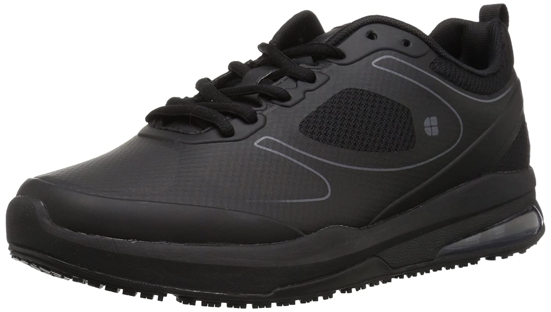 Schuhe for Crews Arbeitsschuh Revolution II schwarz