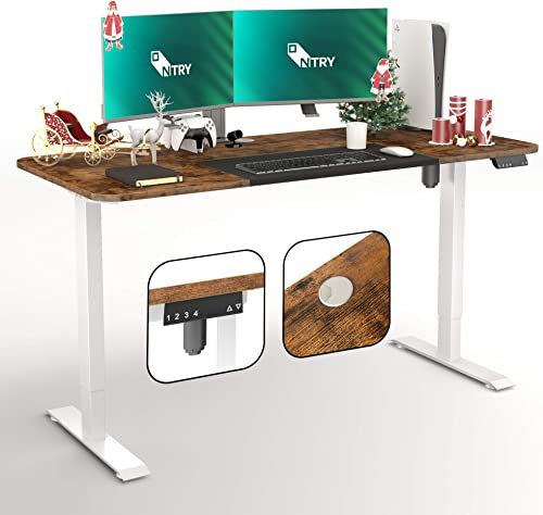 ONTRY Electric Standing Desk
