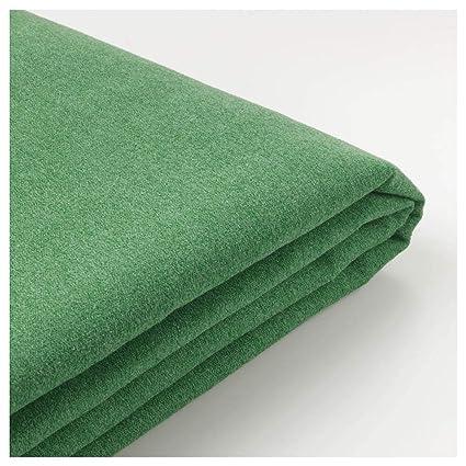 IKEA ASIA FLOTTEBO - Funda para sofá, Color Verde: Amazon.es ...