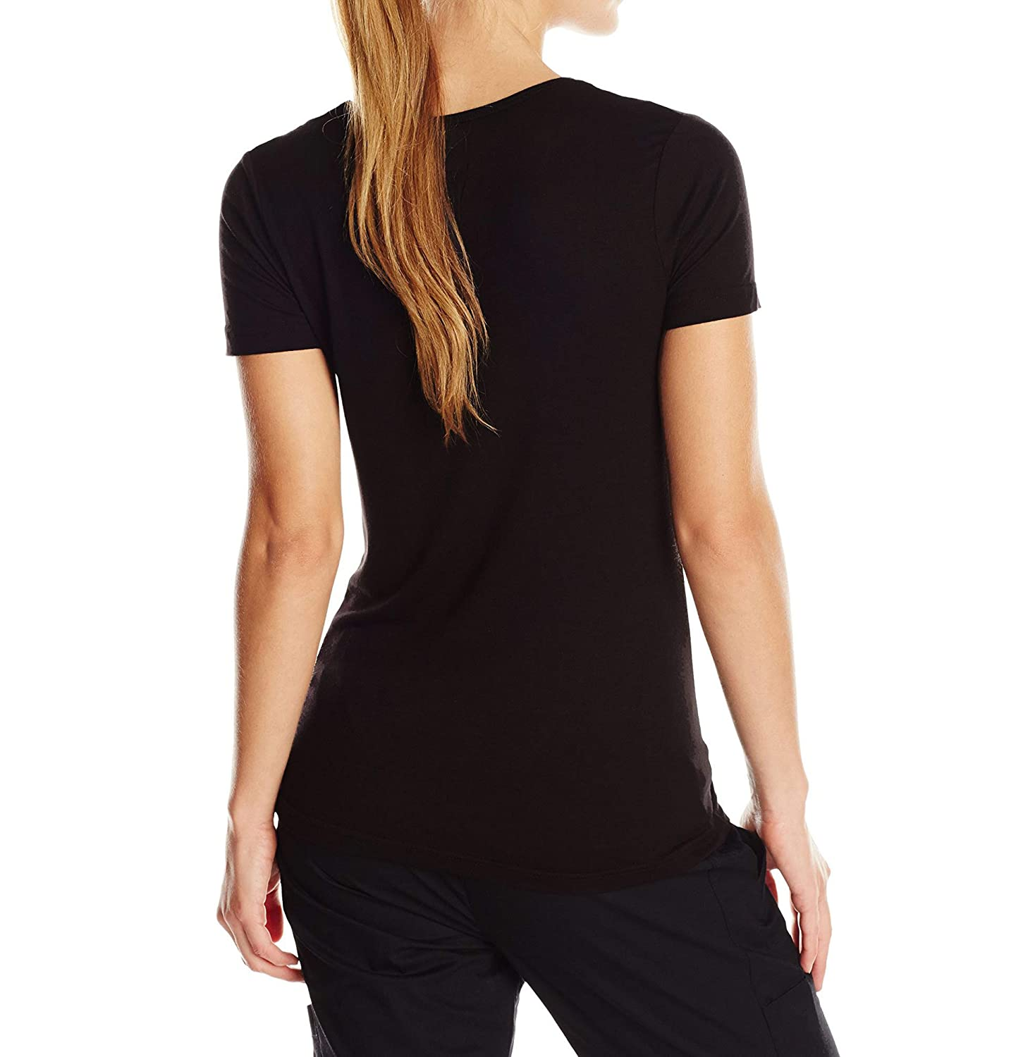 Xuforget Buzzcocks A Different Kind of Tension Female Casual Short Sleeve T-Shirt