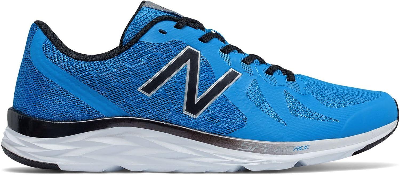 New Balance 790 del Hombres V6 Velocidad Ride Zapatilla de Running: Amazon.es: Zapatos y complementos