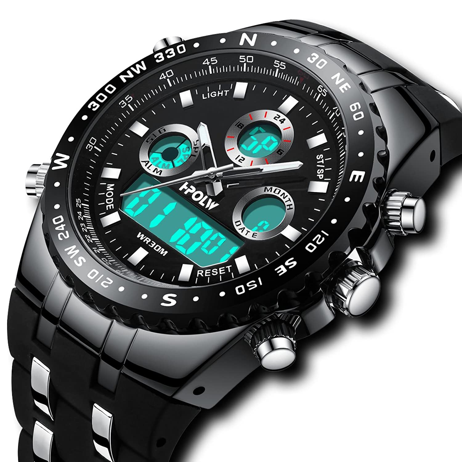 analog s men on digital watch solar carousell tough watches p fashion casio