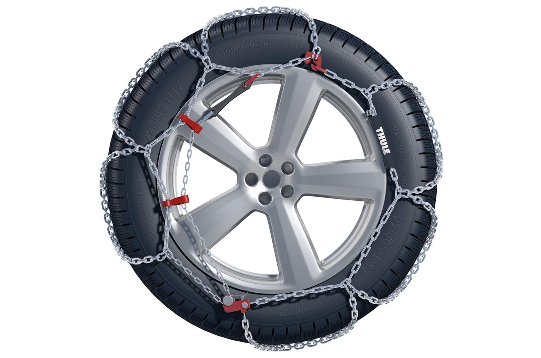 Amazon.com: Car, Light Truck & SUV - Snow Chains: Automotive