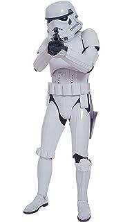 Star Wars ST-888571 - Disfraz de Stromtrooper para adulto ...