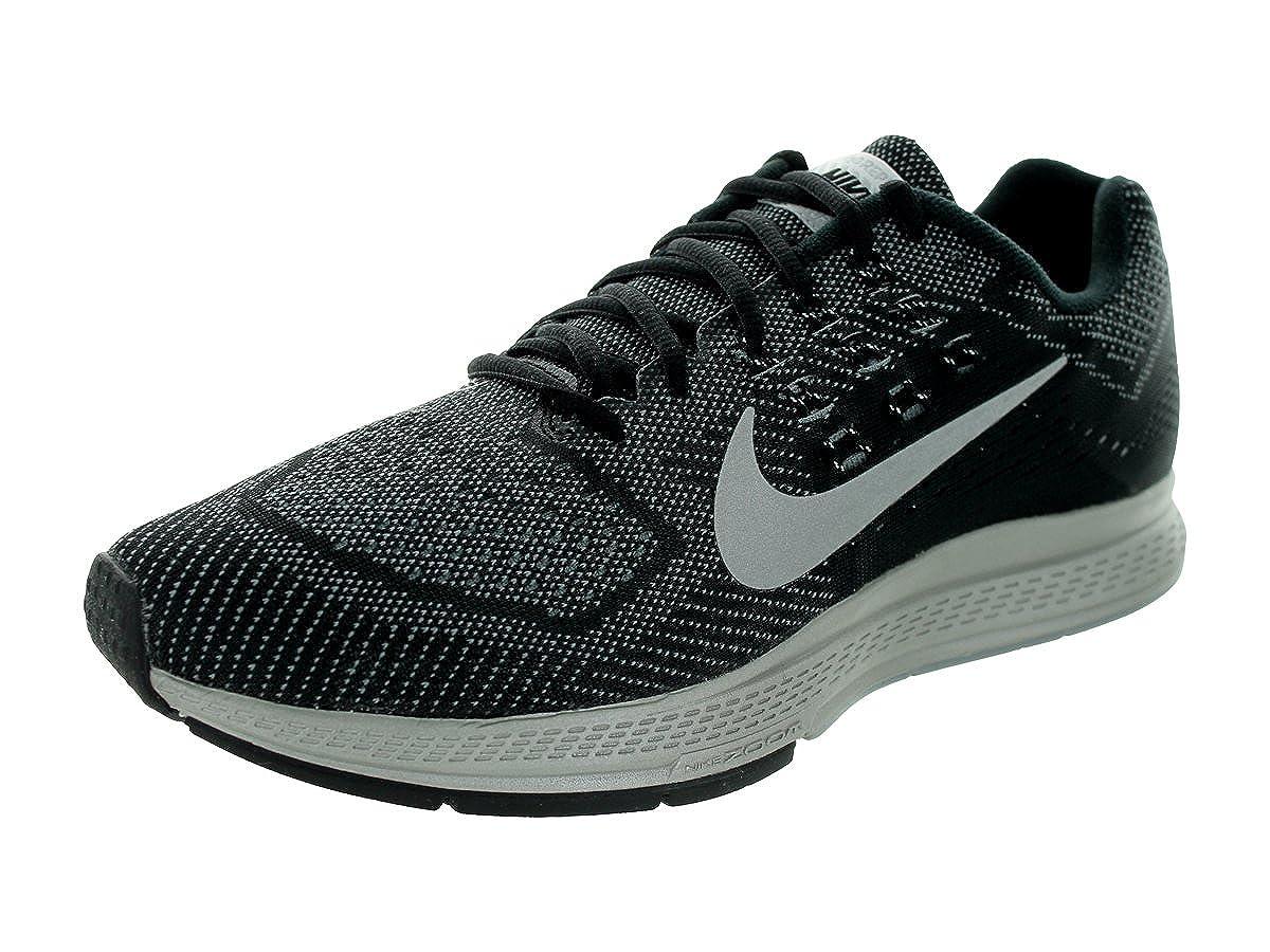 reputable site 57999 527d4 Amazon.com   Nike Men s Zoom Structure 18 Flash Running Shoe   Running