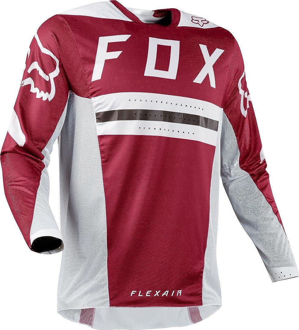 Fox Racing Flexair Preest Mens Off-Road Motorcycle Jerseys