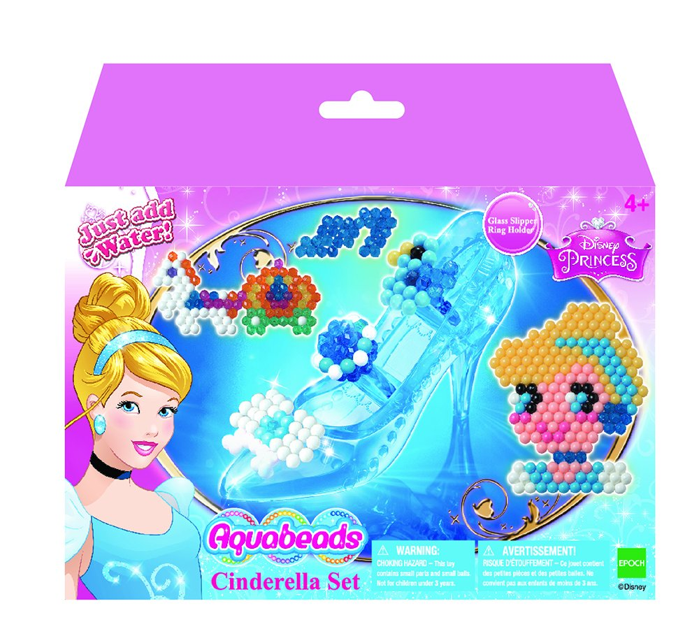 AquaBeads Disney Cinderella Playset