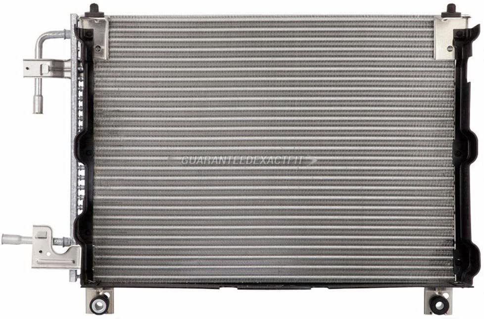 For Dodge Ram 1500 2500 3500 A//C Kit w//AC Compressor Condenser /& Drier BuyAutoParts 60-82408CK New