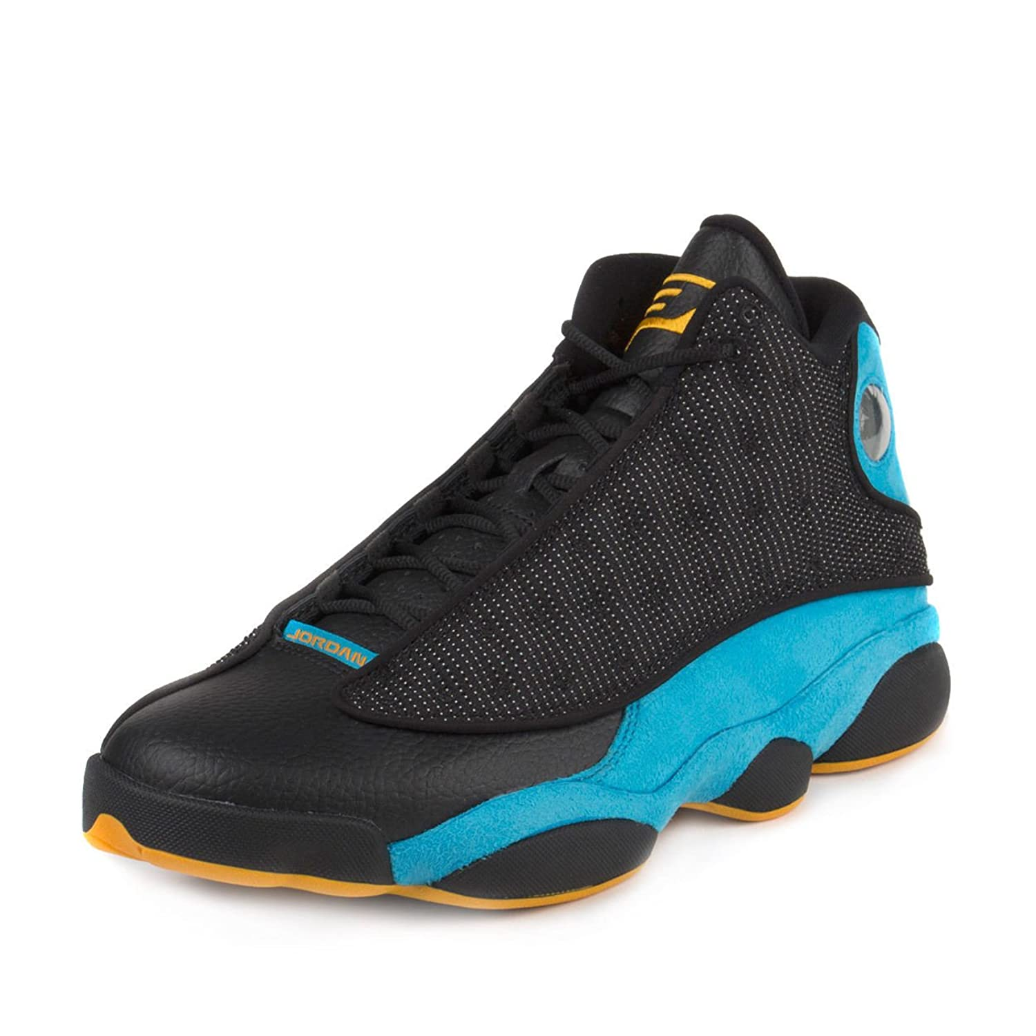 ナイキ(NIKE) Air Jordan 13 XIII CP3 Chris Paul PE メンズ 823902-015 [並行輸入品] B01I11VE4K