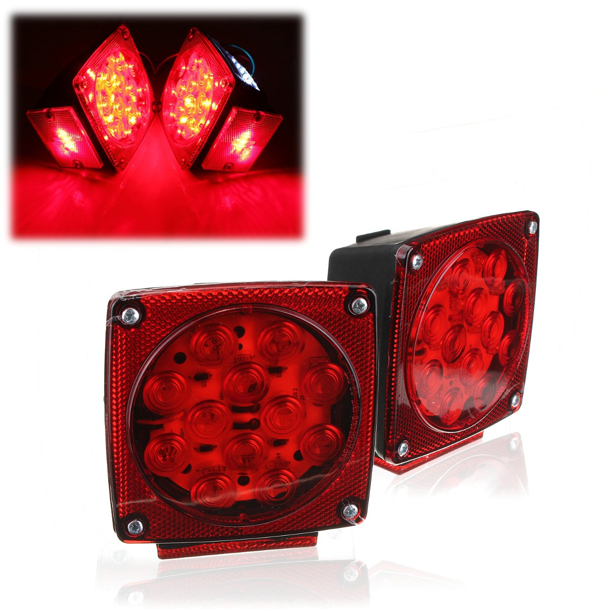 products tail lights lens led trailer for replacement light product ltl custer
