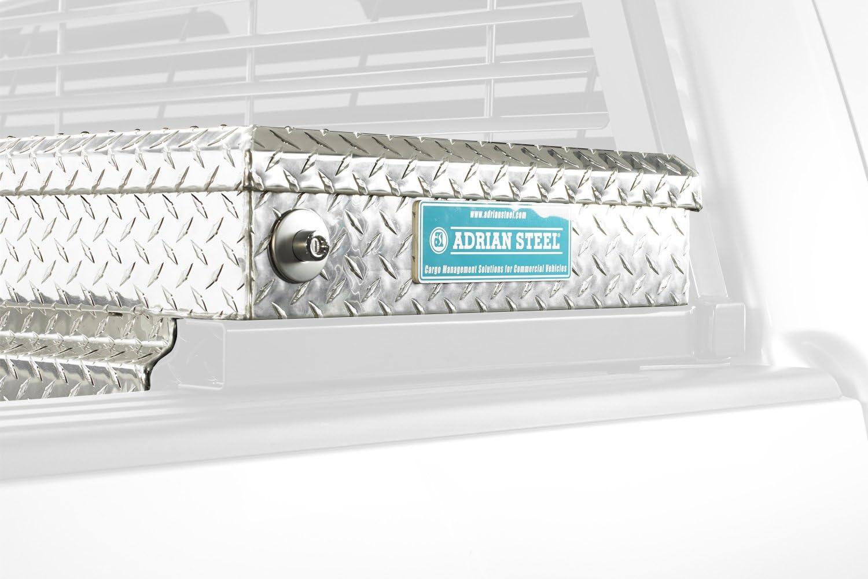 Backrack D330107TB Safety Rack Kit for Dodge