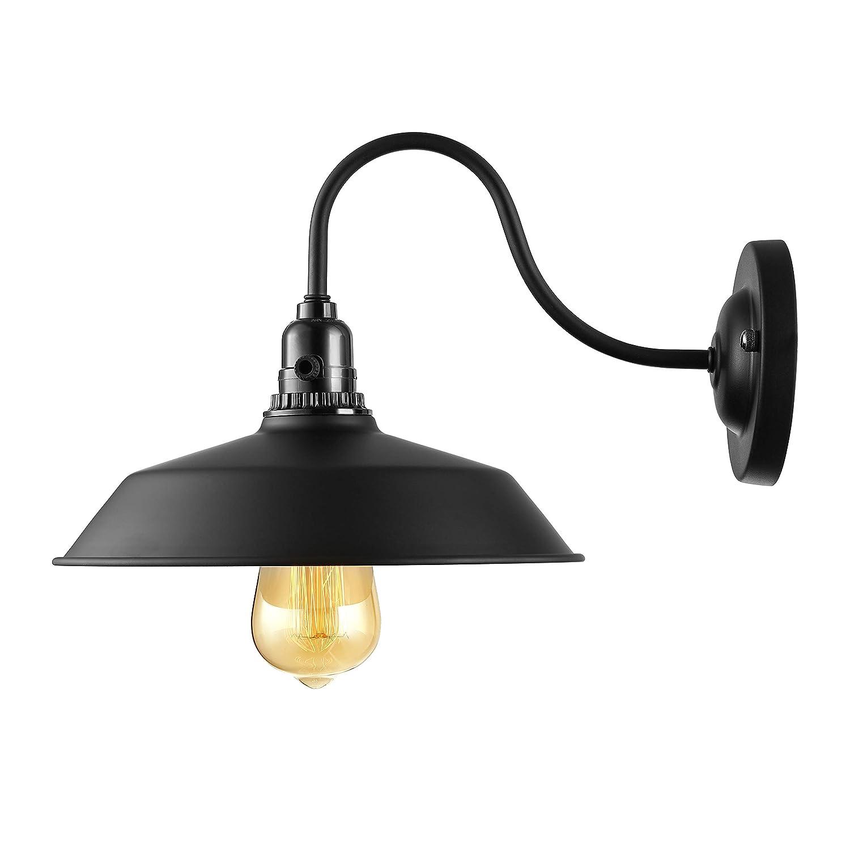 Jinguo lighting wall sconces industrial wall lamp edison vintage
