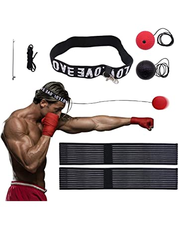 Amazon.com: boxing gym equipment other sports: sports & outdoors