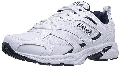Fila Men's Capture Running Shoe