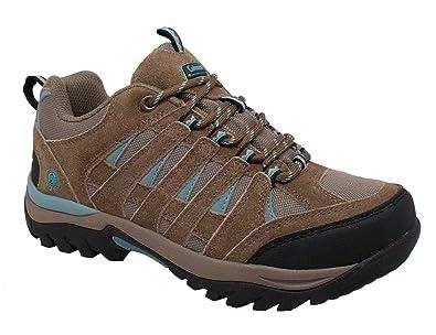 Amazon.com | Coleman Keystone Hiker Women's Boot | Hiking Boots