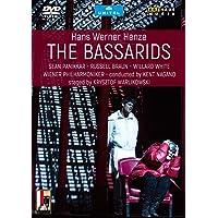 Die Bassariden / The Bassarids / Salzburger Festspiele 2018
