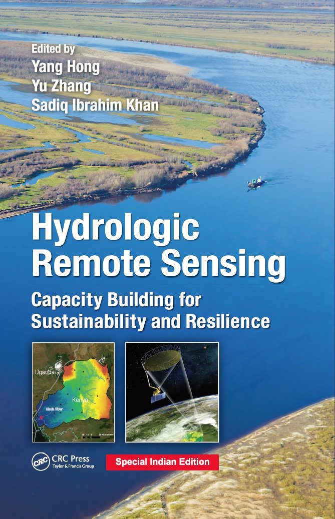 Download HYDROLOGIC REMOTE SENSING: CAPACITY BUILDING FOR SUSTAINABILITY AND RESILIENCE pdf
