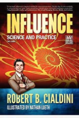 Influence - Science and Practice - The Comic Paperback
