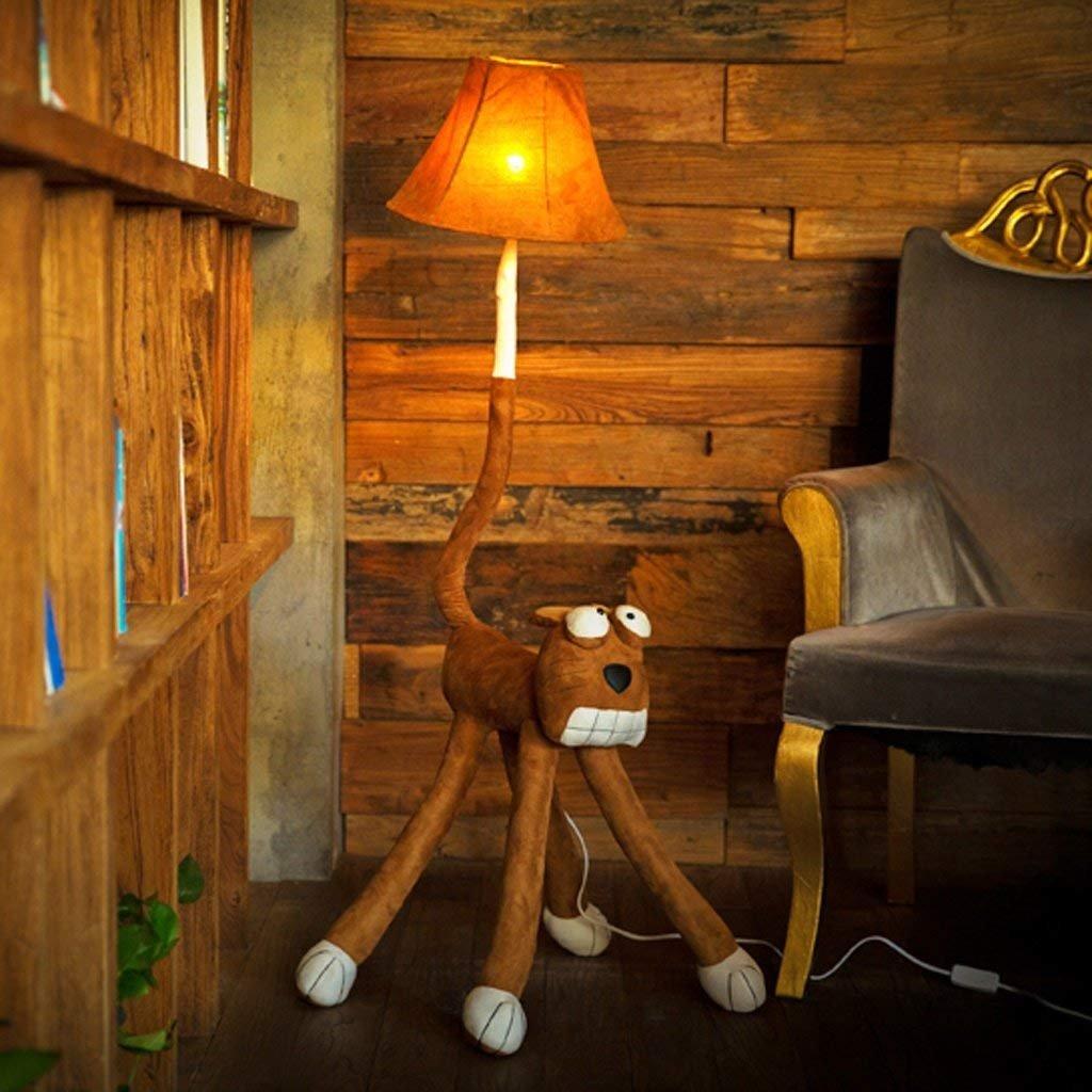 CN Stehleuchte Kreative Stehleuchte Cartoon Fixture Fixture Fixture Große Augen Katze Stehlampe Wohnzimmer Schlafzimmer Stehlampe Kinder 'S Zimmer Nachttischlampe B07JLDS2HG | Up-to-date Styling  645ebe
