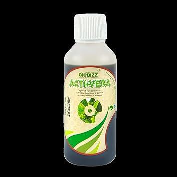 BioBizz - Acti.Vera 250 ml: Amazon.es: Jardín