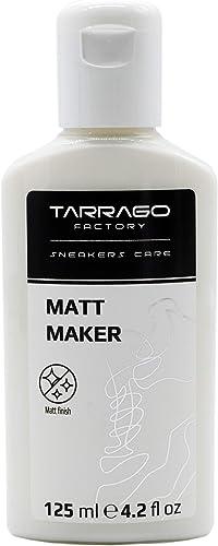 Tarrago | Sneakers Matt Maker 125 ml | Acabado Mate para Sneakers Paint | Protege, Suaviza y Fija el Color de tus Sneakers