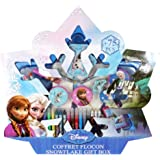 DISNEY Frozen CFRO002 Creative Activity Snowflake Giftbox Set (75 pcs)