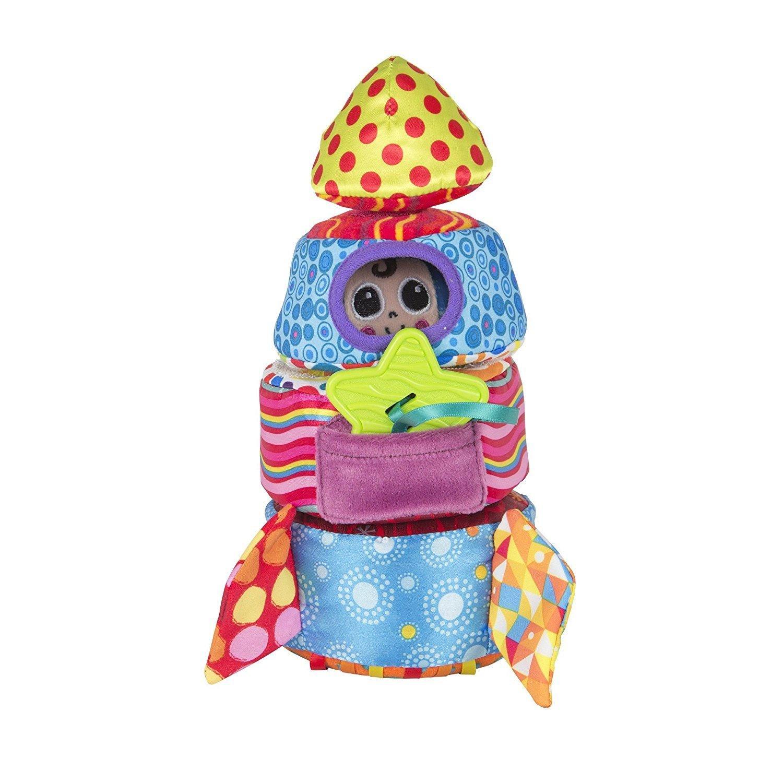 Lamaze Starseeker Stacking Plush Toy