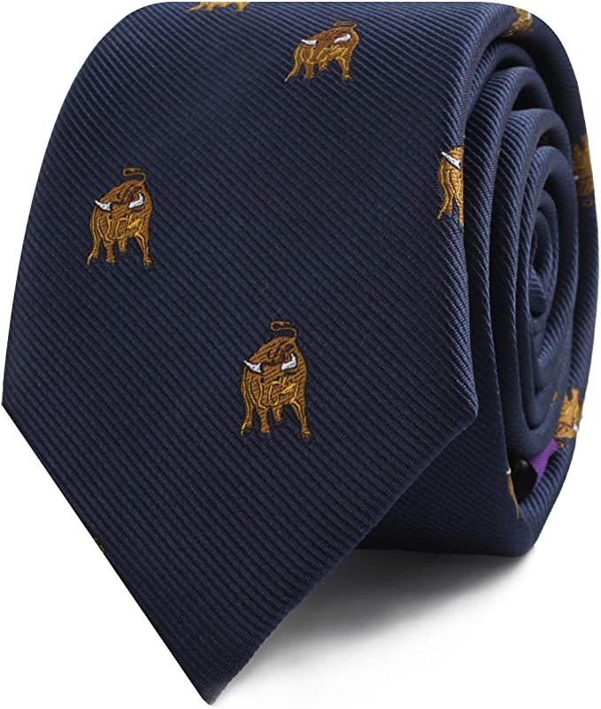 Amazon.com: Corbata de animal | Corbatas tejidas | Regalo ...