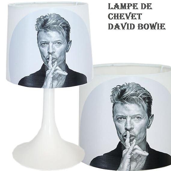 BowieSchaffung Von David Typ Nachttischlampe Handwerkliche I7gyfYbv6