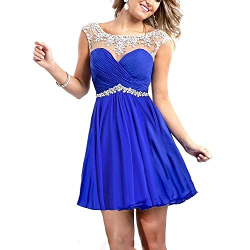 Babyonlinedresses Womens Empire Dress
