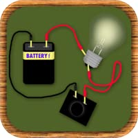 Learning Physics: Simple Circuits (for Kindle, Tablet & Phone)