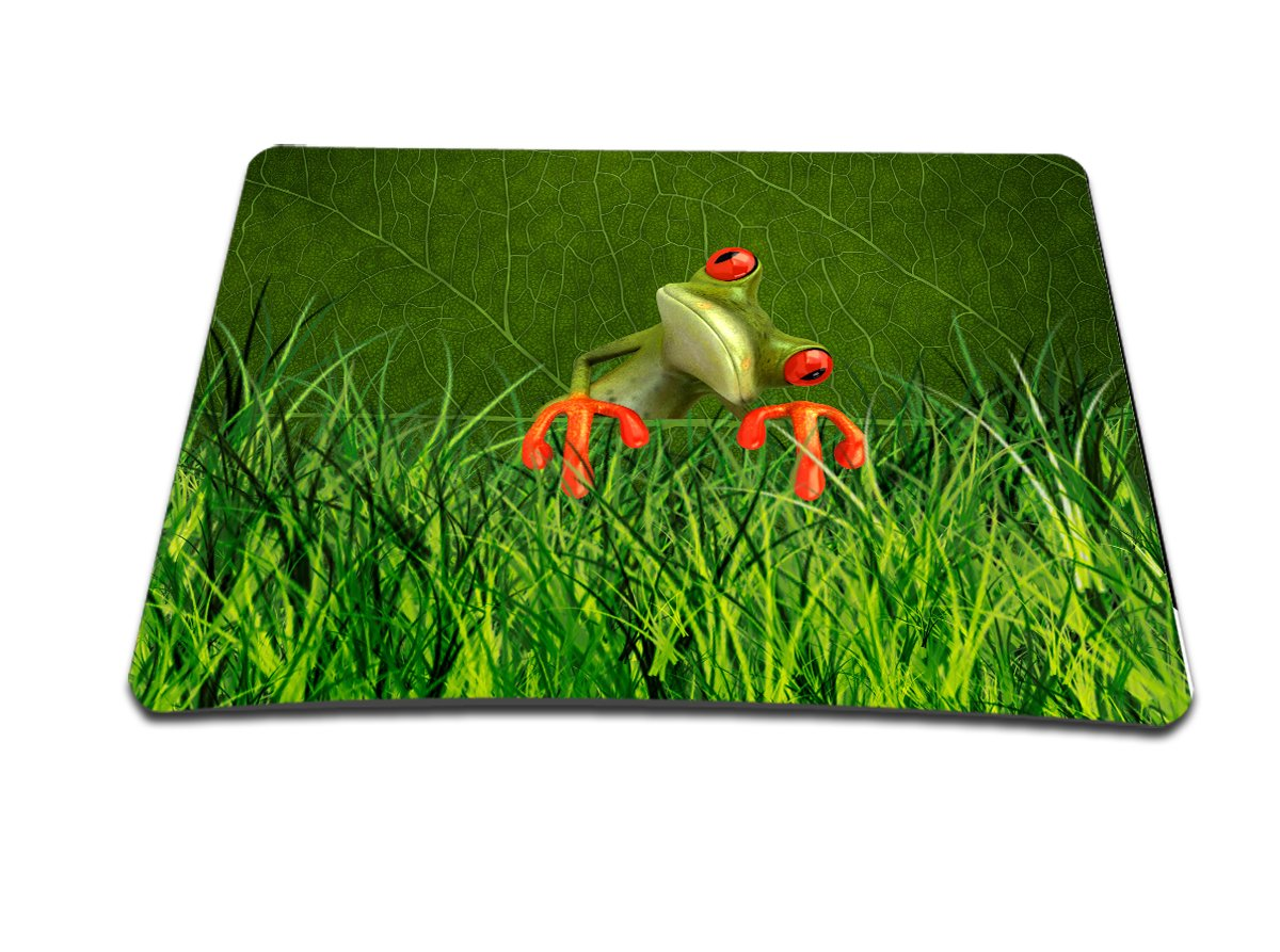 Luxburg® Design XL Gaming alfombrilla de ratón esterilla de ratón, motivo: Baraja francesa e-port24® MPXL-15469