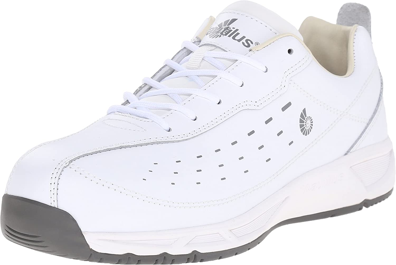 Nautilus 4041 ESD No Exposed Metal Soft Toe Clean Room Athletic Shoe