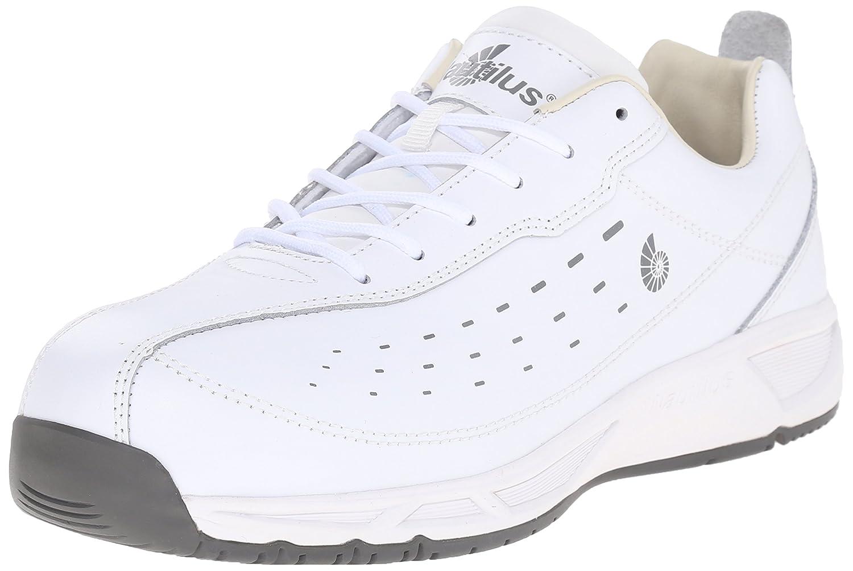 Nautilus Safety Footwear メンズ B01D30FG2A 8 D(M) US|ホワイト ホワイト 8 D(M) US