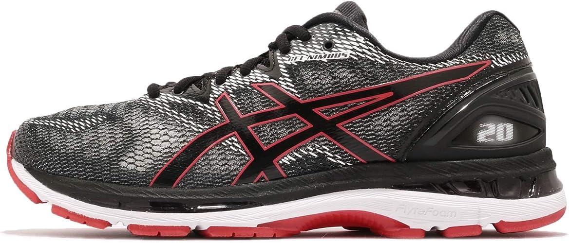 ASICS Gel-Nimbus 20, Zapatillas de Running Hombre: MainApps: Amazon.es: Zapatos y complementos