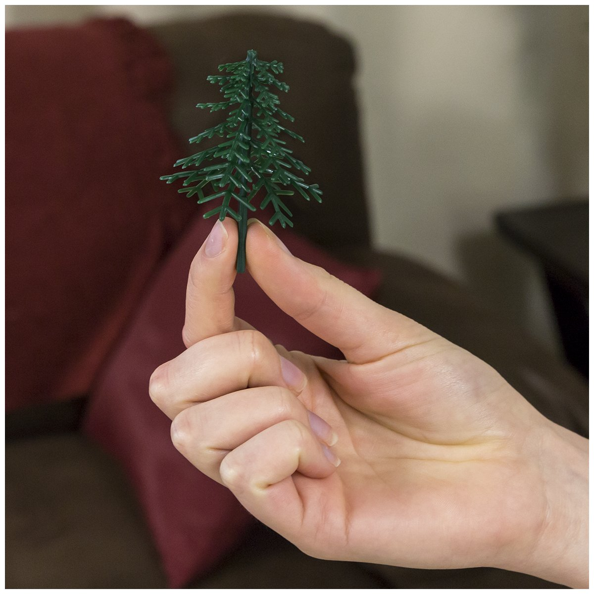 12-Pack Evergreen Trees for Cake and Cupcake Decorating SG/_B005PQ3MZO/_US