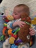 He loves his moose!