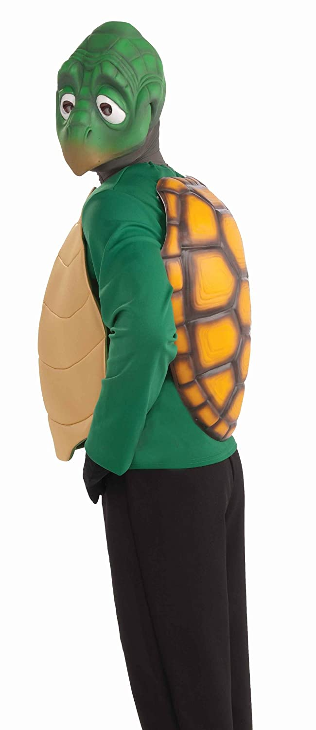 amazoncom forum novelties mens turtle funny adult costume multicolor standard clothing