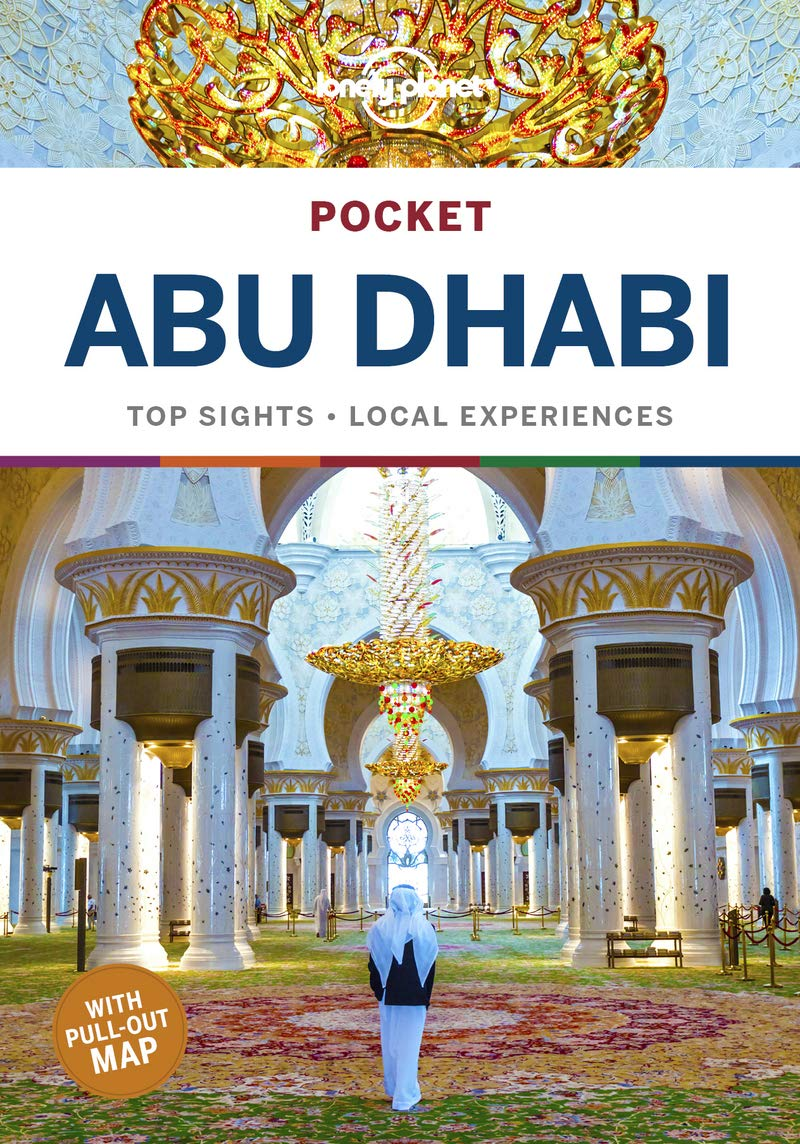 Pocket Abu Dhabi  Lonely Planet Pocket Guide