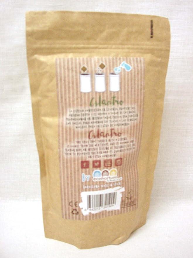 Pocket Garden SeedBox SACK - Cilantro: Amazon.es: Hogar