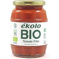 Ekolo Tomate Frito Casero Bio Ecológico, 6 Tarros