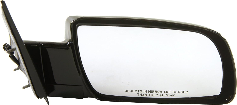 Genuine GM MirrorO//S Rr View 15764758